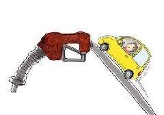 冬季开车油耗增加 排量越小油耗增加越明显