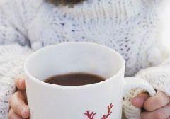冬季二十四小时健康饮品