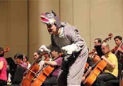 儿童玩偶音乐会之彼得与狼