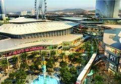 广州长隆投资200亿规划调整方案一览 将增设室内水上乐园