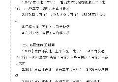 2017华快土华立交匝道封闭施工绕行线路一览(图)