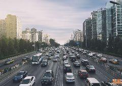 2019广州限行效果如何?1月第2周拥堵指数为5.35