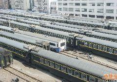 受台山神影响 7月16日-7月19日广铁临时停运列车一览