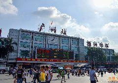 2019春运广州下载app领彩金37站增开15个窗口应对客流高峰