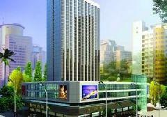 柳州四大购物商场