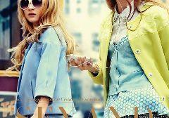 马克华菲创意都市女装