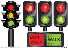"""交警""""筑安全防线"""" 减少交通事故的发生"""