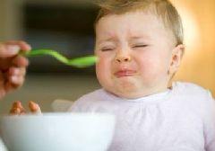 让宝宝不再偏食