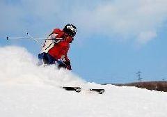 双鸭山云峰山滑雪场游玩攻略