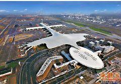 深圳机场三跑道扩建工程全面推进中 先导工程完成招标