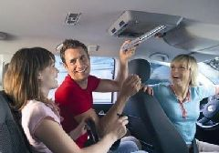 8种驾驶误区影响汽车生活