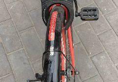 西安OXO马上到共享单车APP在哪下载(入口网址)