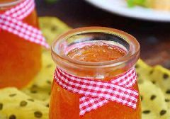 【蜂蜜柚子酱】--- 药食两用的好酱