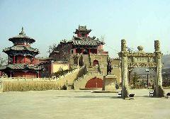 李自成行宫—宫殿园林旅游区