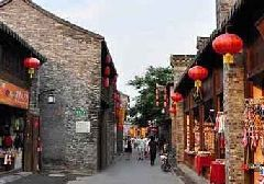 扬州名街东关街