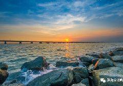 珠海出发S3广深沿江高速自驾游推荐 沿途海景美翻了
