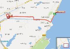 珠海微公交Z104路详情(站点+票价+线路图)