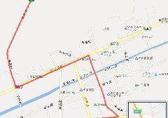 珠海微公交Z108路(站点+首末车时间+线路图)
