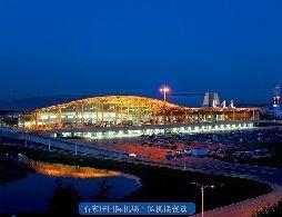 揭阳潮汕机场开通福州南昌石家庄航线 最低票价仅需230元