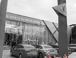 广州地铁16号线尚未动工就建了地铁指示牌?假的!(图)