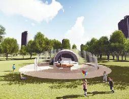 郎朗钢琴音乐广场首演8月举行