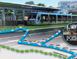龙华有轨电车示范线(站点+开通+线路图+票价)