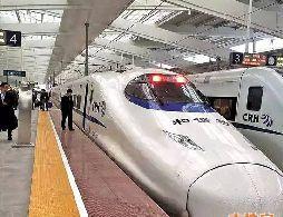 深圳北站增开变更停运13.5对高铁 2小时可直达珠海