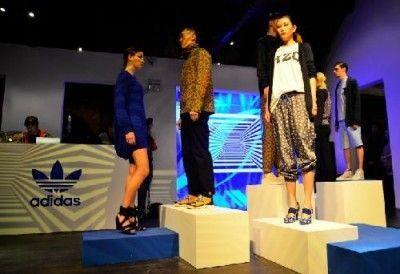 adidas原创蓝标2013春夏系列