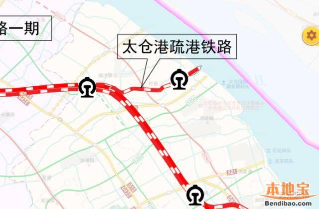苏州十三五期间将规划建设的五大重要铁路项目