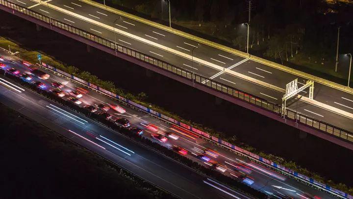 苏州交通现代化三年行动计划(2018~2020年)