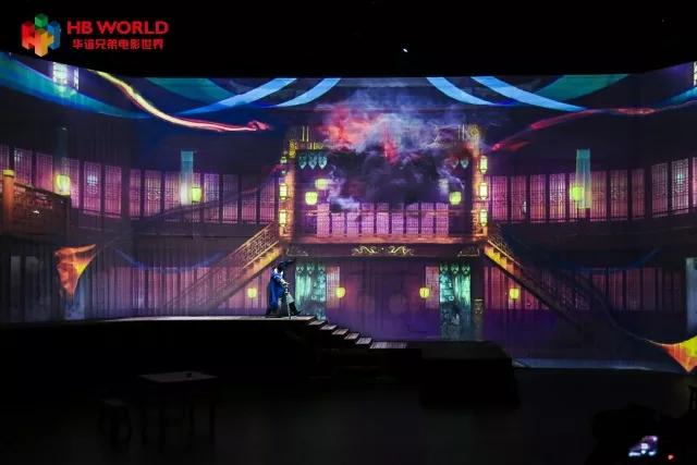 华谊兄弟电影世界正式开票 成人票高峰278元平日218元