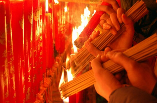 苏州2019春节烧头香时间表出炉 较往年有改动