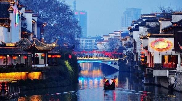 苏州春节周边自驾游好去处 开着车来一次说走就走的旅行
