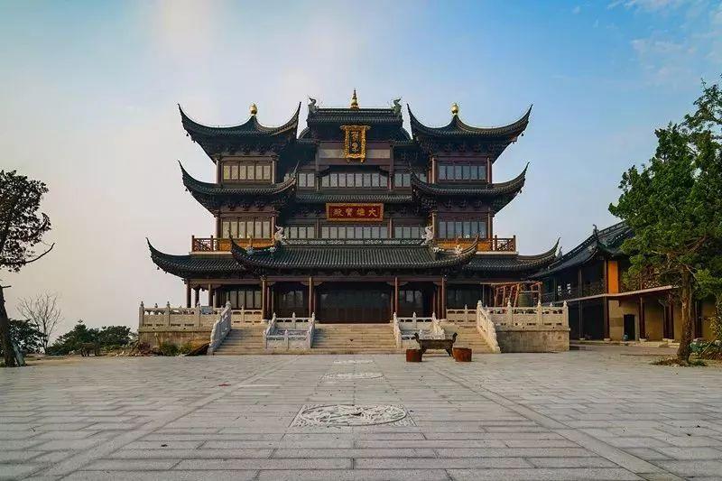 2019年旺山景区春节期间免费开放
