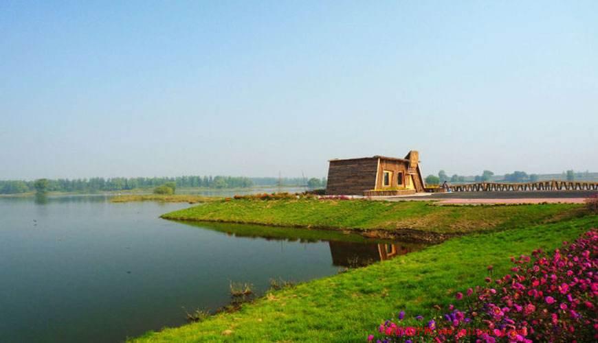 沈阳最大的湿地公园 辽宁七星湿地旅游攻略