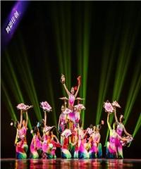 第三届东北三省舞蹈展演优秀作品晚会(时间