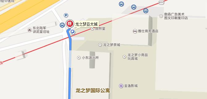 沈阳机场巴士3号线时间路线及费用
