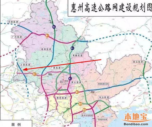 从莞高速有望年底全线通车 深圳至广州可省1小时图片