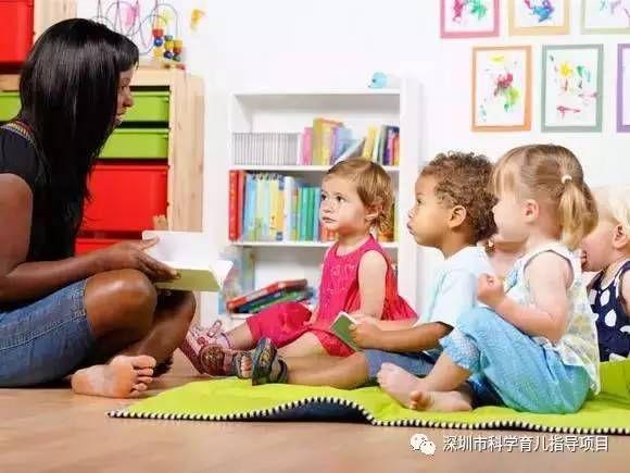 寒假过后,如何帮助孩子远离入园焦虑,看这里...