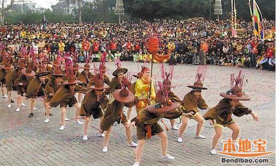 中秋节的来历400字-▲图片来源于金羊网-走遍广东, 寻找疍家人的踪迹