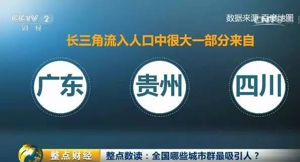 城市人口吸引力排行榜出炉 深圳排第一