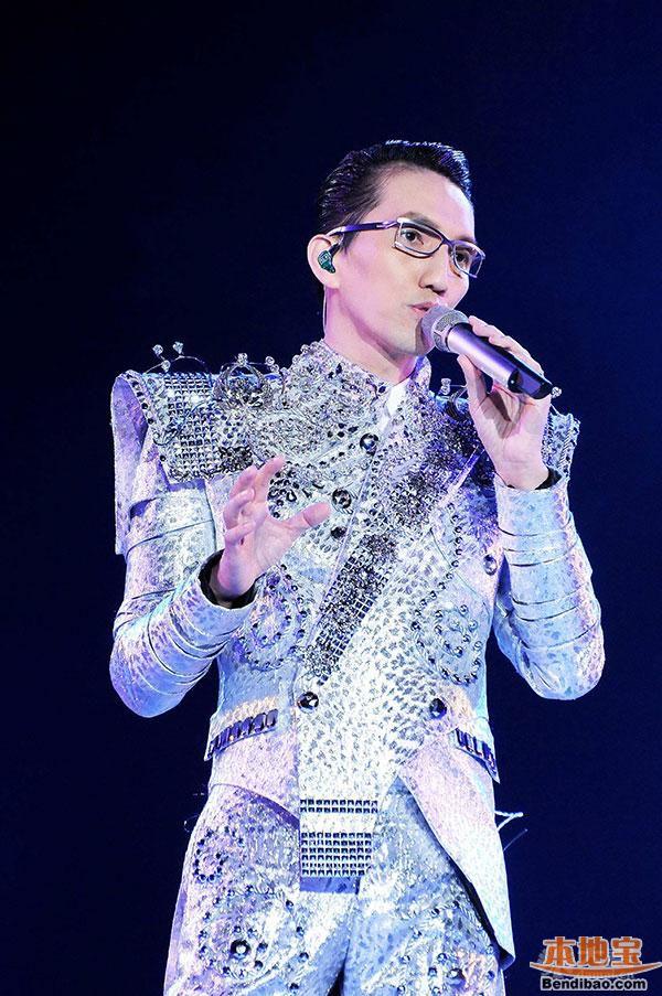 林志炫 ONEtake2.0巡回演唱会