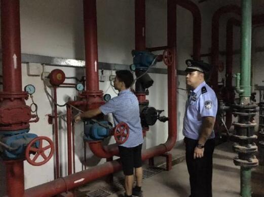 紧盯关键环节 强化责任担当 罗湖打响整治高层建筑消防安全攻坚战