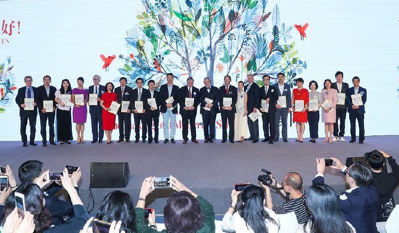世界首家!这所全球教育大咖云集的学校将落户深圳,校区遍布全球!