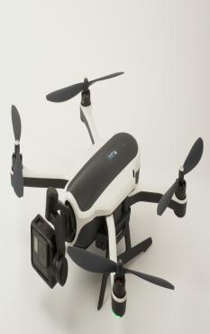 深圳市消费者委员会 消费级无人机比较试验报告