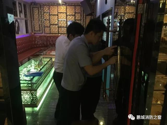 3.15动态 铁腕整治 深圳连续侦破生产、销售伪劣消防产品刑事案件
