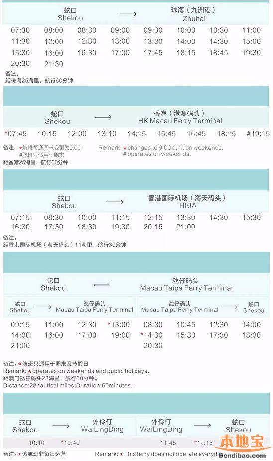 水上航时刻表,在线购票入口,可购香港,澳门,珠海,中山,外伶仃岛船票.