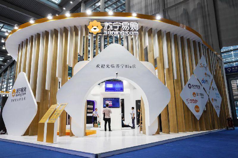 智慧科技闪耀CE China   他是国内大家电之王  这些火爆行业的网红黑科技,他全搬到了CE展现场!