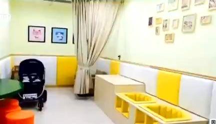 深圳今年新增200间母婴室 微信可查询附近母婴室