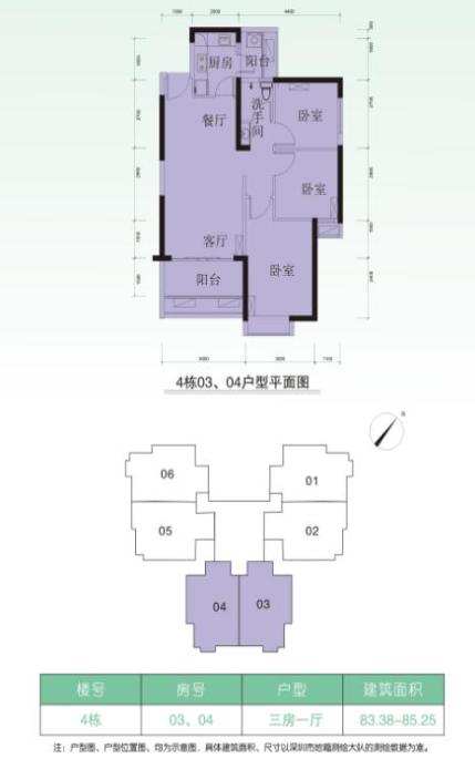 石岩羊台苑二期公租房户型图 配套 租金介绍图片